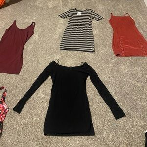 Bundle Lot of Dresses